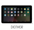 DENVER Android Tablet-PC Wi-Fi, 7 Zoll