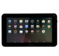 DENVER Android Tablet Wi-Fi, 7 Zoll, 8GB, TAQ- 70312, schwarz