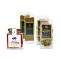 Alkmene Blütenhonig Honig + Bergtee + Oregano UVP: 29.90 CHF
